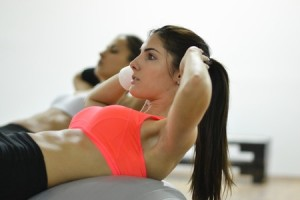 Do you Spend Endless Hours Working Out at the Gym?
