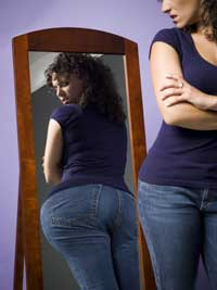 Do You Suffer from Body Dysmorphia?