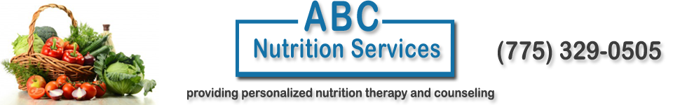 ABC Nutrition Services